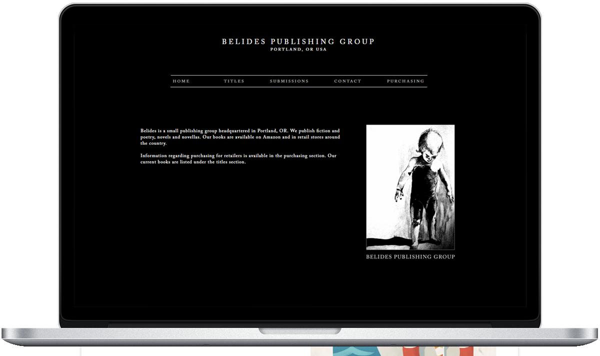 Belides Publishing