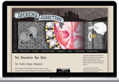 DickensJunction