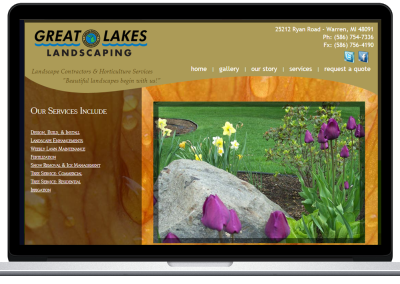 Great Lakes Landscaping