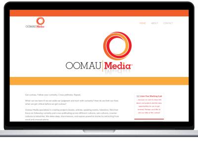 OOMAU-Media