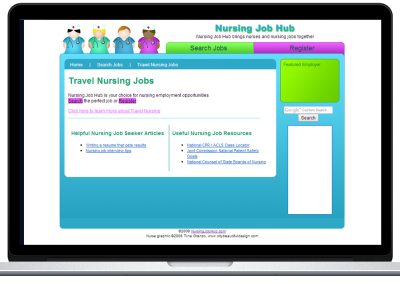 Travel Nurse Hub