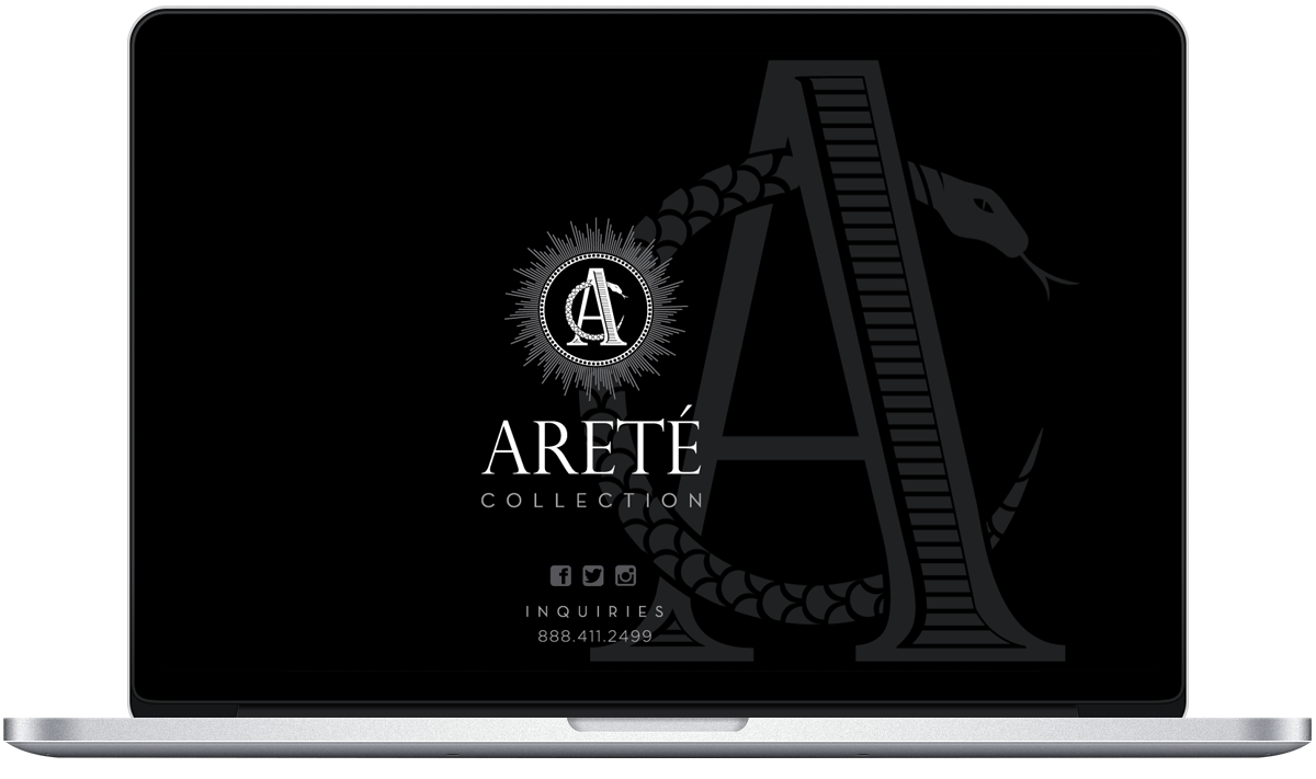Arete Collection