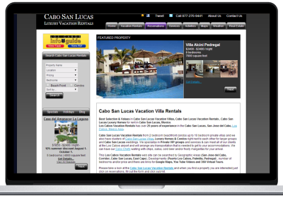 Cabo San Lucas US