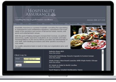 Hospitality Insurance