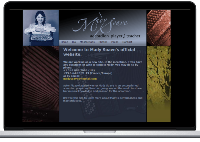 Mady Soave
