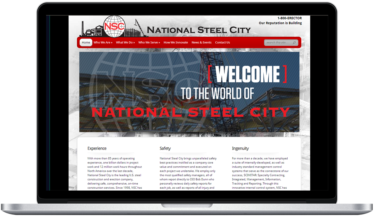 National Steel City