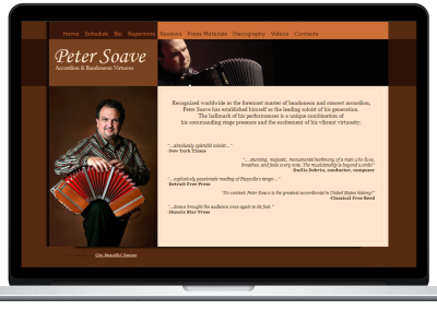 Peter Soave