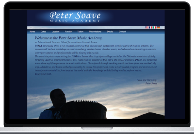 Peter Soave Music Academy
