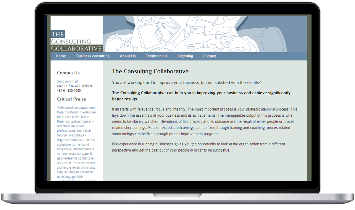 The Consulting Collaborative