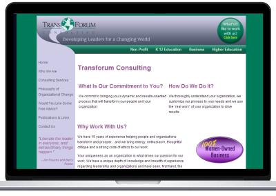 Transforum Consulting
