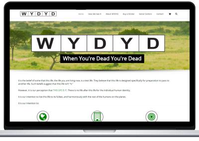 WYDYD
