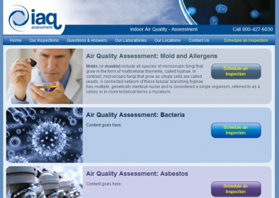 IAQAssessment