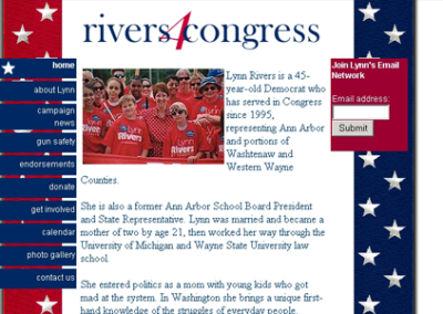 Rivers4Congress