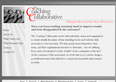 TheCoachingCollab