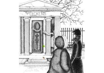 DickensMausoleum