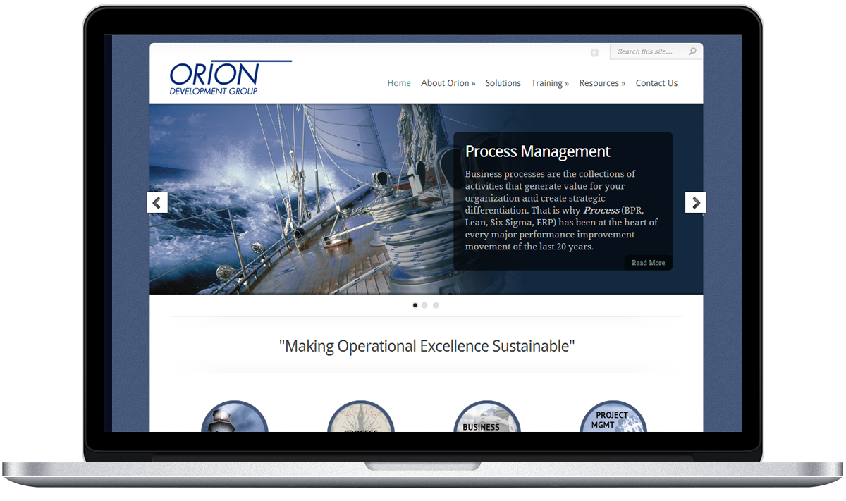 Orion Development Group